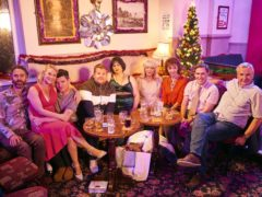Gavin & Stacey Christmas Special 2019 (Tom Jackson/GS TV Productions Ltd/BBC)