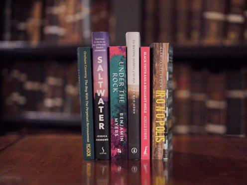 The Portico Prize shortlist has been announced (Portico Prize)