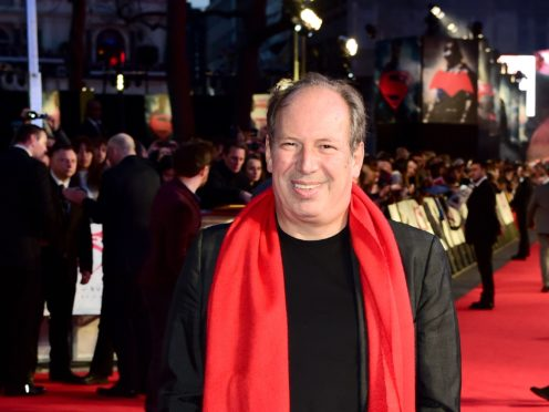 Hans Zimmer has been confirmed as the new composer for the upcoming James Bond film (Ian West/PA Wire)