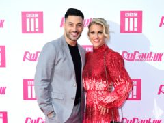 Strictly Come Dancing's Giovanni Pernice has announced he has split from Ashley Roberts after more than a year of dating (Ian West/PA)
