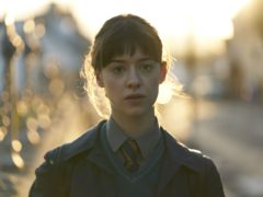 Daisy Edgar-Jones as Marianne in images from the TV adaptation inspired by Sally Rooney's best-selling novel Normal People (BBC/Element/Enda Bowe/PA)