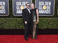 Ricky Gervais took no prisoners as he opened the Golden Globes with a joke about Prince Andrew and a lewd gag at the expense of Dame Judi Dench (Jordan Strauss/Invision/AP)