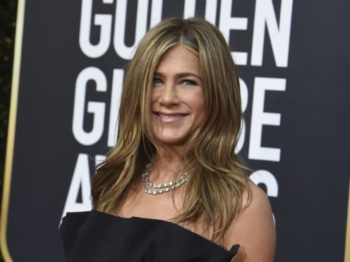 Celebrities used the Golden Globes to demand action against climate change while highlighting the devastating fires ravaging Australia. Jennifer Aniston read out a message from Russell Crowe about the fires (Jordan Strauss/Invision/AP)