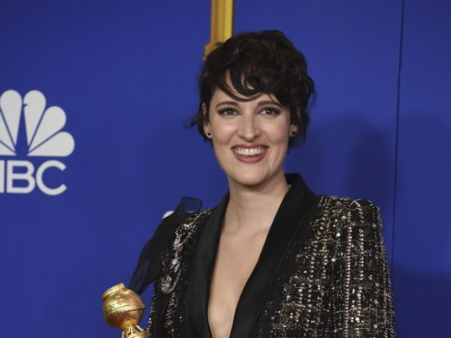 Phoebe Waller-Bridge (Chris Pizzello/AP)