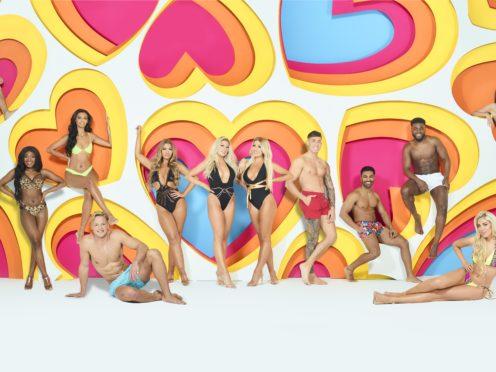 Love Island winter 2020 (Joel Anderson/ITV)