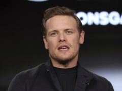 Sam Heughan has teased the upcoming series of Outlander (Willy Sanjuan/Invision/AP)