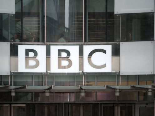 The BBC's current Director-General Lord Hall is quitting his role (Anthony Devlin/PA)