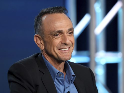 The Simpsons actor Hank Azaria has said he will no longer be voicing the character of Apu, following years of controversy and accusations of racism (Willy Sanjuan/Invision/AP)