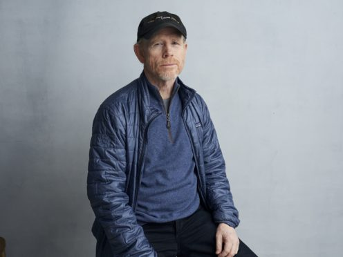 Acclaimed filmmaker Ron Howard said a personal connection moved him to make a documentary about the most devastating wildfire in California history (Taylor Jewell/Invision/AP)