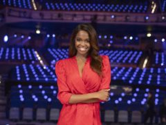 Oti Mabuse explains why there is 'no pressure' to win The Greatest Dancer again (BBC/Syco/Thames/Tom Dymond