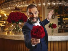 First Dates host Fred Sirieix (Dave King/PA)
