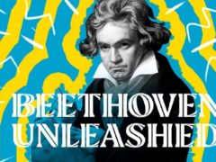 BBC is to delve into Beethoven's life and music in a year-long raft of programmes (BBC/PA)