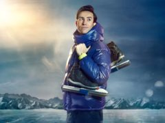 Nick Grimshaw (Sport Relief)