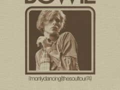 I'm Only Dancing (The Soul Tour 74) (Parlophone Records/PA)
