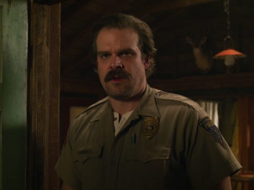 New Stranger Things 4 teaser reveals fate of Jim Hopper (Netflix/PA)