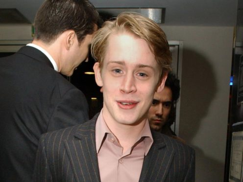 Macaulay Culkin (PA)