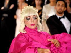 Lady Gaga's new single is titled Stupid Love (Jennifer Graylock/PA)