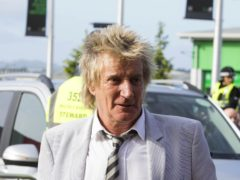 A pre-trial hearing has been set in the assault case involving Sir Rod Stewart and his son, Sean (Jeff Holmes/PA)