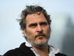 Joaquin Phoenix needs to remember the impacts on farmers of his call to go vegan, Minette Batters warned (Victoria Jones/PA)