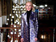 Cate Blanchett (Ian West/PA)