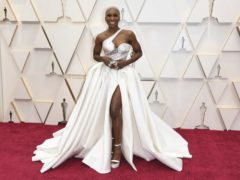 Cynthia Erivo (Richard Shotwell/AP)