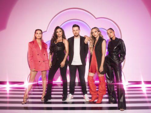 Chris Ramsey will host Little Mix's BBC talent show (BBC)