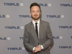 Aaron Paul has joined the cast of Westworld (Matt Crossick/PA)