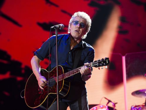 The Who has postponed its UK tour, as more events are impacted by coronavirus (David Jensen/PA)