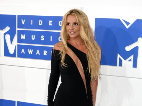 Britney Spears says she is being 'bullied' over her Instagram posts (PA Wire)