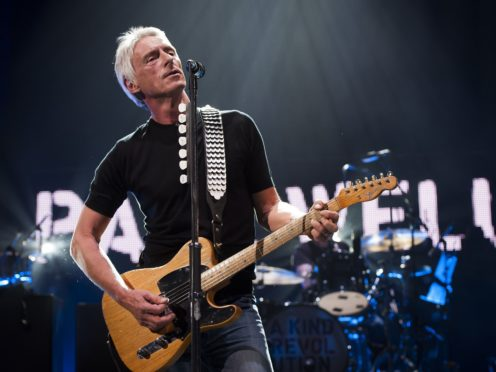 Paul Weller is backing a campaign to support independent record stores amid the coronavirus pandemic (David Jensen/PA)
