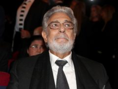 Placido Domingo was set to perform at the Royal Opera House in July (Adam Davy/PA)