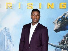 John Boyega has signed a deal with Netflix (Ian West/PA)