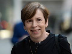 Fran Unsworth has written a blog on the BBC website (Kirsty O'Connor/PA)