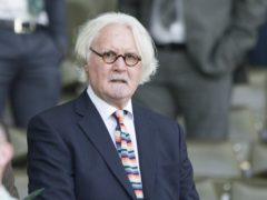 Sir Billy Connolly has said he may consider a return to acting (Jeff Holmes/PA)