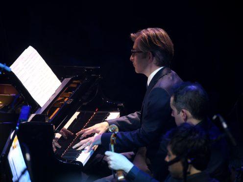 Gareth Malone has warned musicians face financial peril (Matt Crossick/PA)
