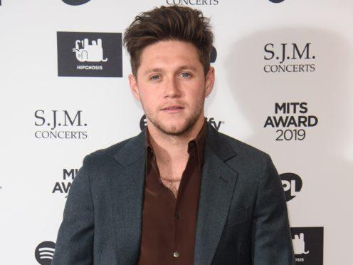 Niall Horan is releasing a new album (Matt Crossick/PA)