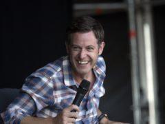 Matt Baker is leaving The One Show (Steve Parsons/PA)