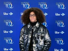 Viewers were confused as Perri Kiely failed to win Dancing On Ice (Ian West/PA)
