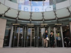 The BBC is suspending plans to cut jobs in BBC News (Aaron Chown/PA)