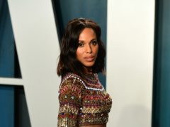 Kerry Washington (Ian West/PA)
