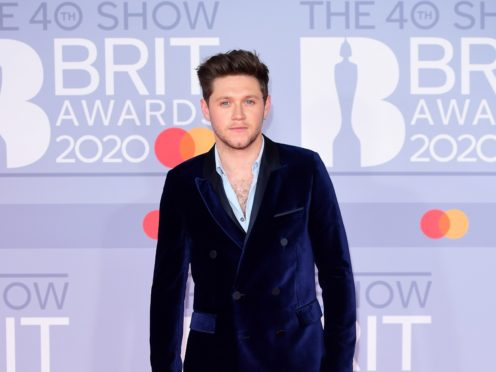 Niall Horan (Ian West/PA)