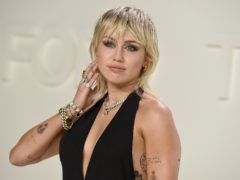 Miley Cyrus had the 'reunion of the decade' with her former Hannah Montana co-star Emily Osment (Jordan Strauss/Invision/AP, File)