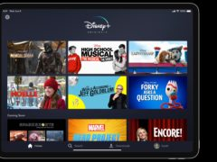 Disney+ has launched in the UK (Disney/PA)