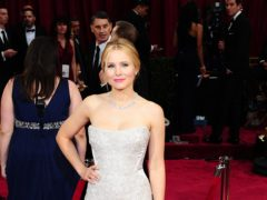 Frozen star Kristen Bell says she was told she was not 'pretty enough' during her early Hollywood career (Ian West/PA)