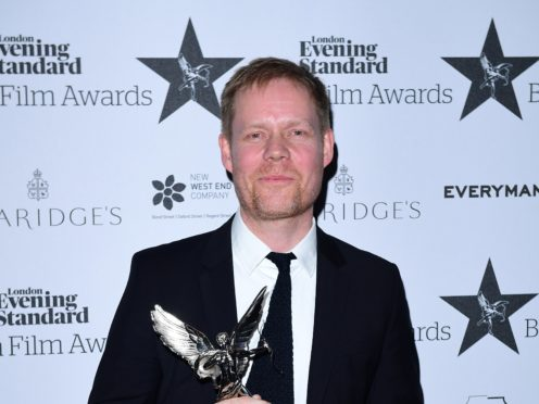 Composer Max Richter's Sleep will feature in the BBC's classical music programming amid the coronavirus outbreak (Ian West/PA)