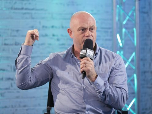 Ross Kemp is to host a BBC show celebrating Britain's volunteers (Isabel Infantes/PA)
