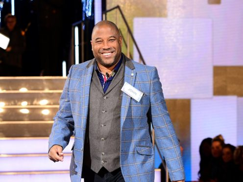 John Barnes admitted he has not put in special preparation ahead of his appearance on Who Wants To Be A Millionaire (Ian West/PA)
