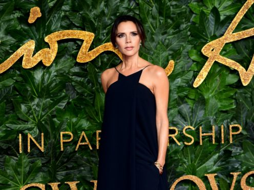 Victoria Beckham marked her 46th birthday with a low-key celebration amid the coronavirus lockdown (Ian West/PA)