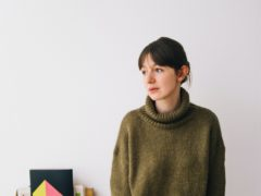 Sally Rooney is the author of Normal People (Costa Book Awards/PA)