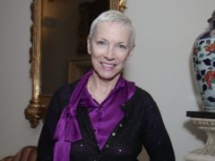 Annie Lennox has joined the For The Love Of Scotland line-up (PA)